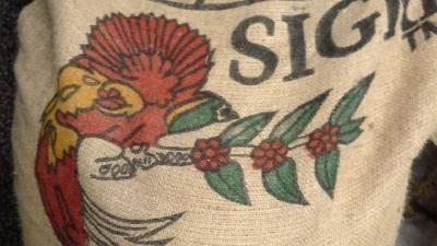 Papua-Neuguinea Sigri AA
