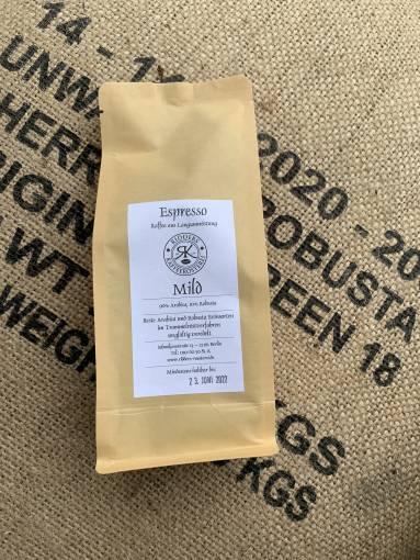 Espresso Mild 90/10