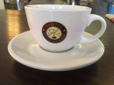 Cappuccino Tasse (inkl. Untertasse)